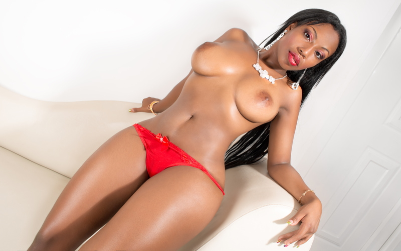 Ebony Free Cams Review