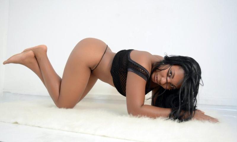 SexyEbonyy pic